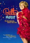 Bette Midler - Showgirl Must Go On (Region 1 DVD)