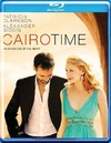 Cairo Time (Region A Blu-ray)