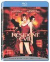 Resident Evil (Region A Blu-ray) Cover