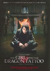 Girl With the Dragon Tattoo (Region 1 DVD)