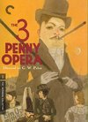 Criterion Collection: Threepenny Opera (Region 1 DVD)