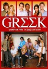 Greek: Chapter 5 - Complete Third Season (Region 1 DVD)