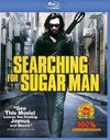 Searching For Sugar Man (Region A Blu-ray)