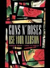 Guns N Roses - Use Your Illusion 1: World Tour - 1992 In Tokyo (Region 1 DVD)