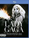 Lady Gaga - Monster Ball Tour At Madison Square Garden (Region A Blu-ray)