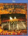 Alter Bridge - Live At Wembley (Region A Blu-ray)