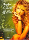 Taylor Swift - Her Life, Her Story - Unauthorized (Region 1 DVD)