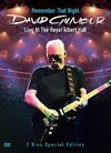David Gilmour - Remember That Night: Live At the Royal Albert Hall (Region 1 DVD)