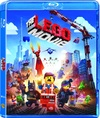 The Lego Movie (DVD + Blu-ray)