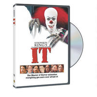 It (DVD) - Cover