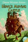 Howl's Moving Castle - Diana Wynne Jones (Paperback)