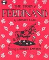 The Story of Ferdinand - Munro Leaf (Paperback)