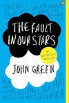 The Fault in Our Stars - John Green (Paperback)