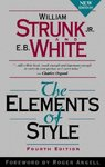 The Elements of Style - William Strunk (Paperback)