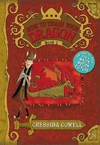 How to Train Your Dragon - Cressida Cowell (Paperback) Cover