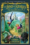 The Wishing Spell - Chris Colfer (Paperback)