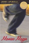 Maniac Magee - Jerry Spinelli (Paperback)
