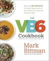 Vb6 Cookbook - Mark Bittman (Hardcover)
