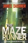 The Maze Runner - James Dashner (Paperback)