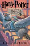 Harry Potter and the Prisoner of Azkaban - J. K. Rowling (Paperback) Cover