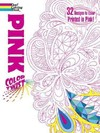 Colortwist Pink Coloring Book - Jessica Mazurkiewicz (Paperback)