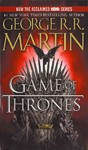 A Game of Thrones - George R. R. Martin (Paperback)