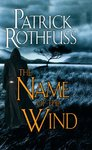The Name of the Wind - Patrick Rothfuss (Paperback)