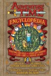 The Adventure Time Encyclopaedia - Martin Olson (Hardcover)