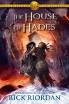 The House of Hades - Rick Riordan (School And Library)