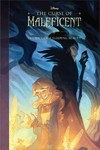 The Curse of Maleficent - Elizabeth Rudnick (School And Library) Cover