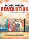 Mixed Media Revolution - Darlene Olivia Mcelroy (Paperback)