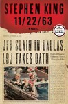 11/22/63 - Stephen King (Hardcover)