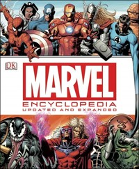 Marvel Encyclopedia - Ralph Macchio (Hardcover) - Cover