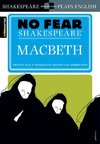 Sparknotes Macbeth - William Shakespeare (Paperback)