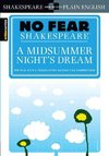 Midsummer Night's Dream (No Fear Shakespeare) - William Shakespeare (Paperback)