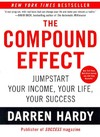 The Compound Effect - Darren Hardy (Paperback)