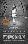 Miss Peregrine's Home for Peculiar Children - Ransom Riggs (Paperback)