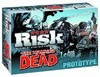 The Walking Dead Risk - Diamond Select (Game) Cover
