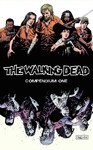 The Walking Dead Compendium 1 - Robert Kirkman (Paperback)
