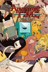 Adventure Time: Sugary Shorts 1 - Paul Pope (Paperback)