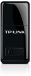 TP-Link 300Mbps USB Wi-Fi Mini Adapter