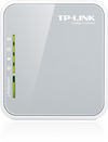 TP-Link Portable 3G/4G Wireless Router