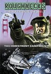 Roughnecks: Starship Troopers Chronicles - The Homefront Campaign (Region 1 DVD)