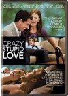 Crazy, Stupid, Love (DVD) Cover