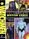 Watchmen Motion Comics (DVD)