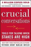Crucial Conversations - Kerry Patterson (Paperback)