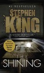 The Shining - Stephen King (Paperback)