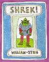 Shrek! - William Steig (Paperback) Cover