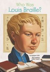 Who Was Louis Braille? - Margaret Frith (Paperback)