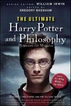 The Ultimate Harry Potter and Philosophy - Gregory Bassham (Paperback) Cover
